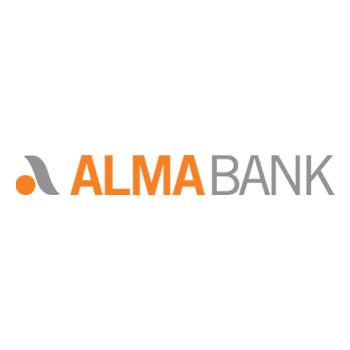 ALMA BANK